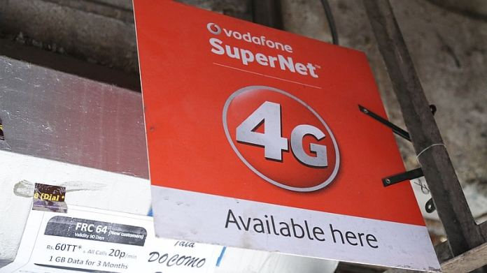 Vodafone Rs. 158 Pack Upgraded, Now Offers 1GB Data a Day for 28 Days