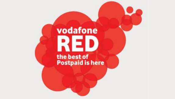 Vodafone Red Postpaid Plans Now Offer Unlimited Calls With Up to 40GB of Data