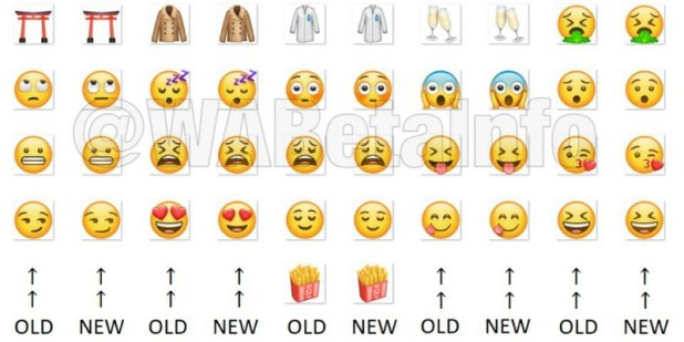 whatapp android new emoji layout wabetainfo
