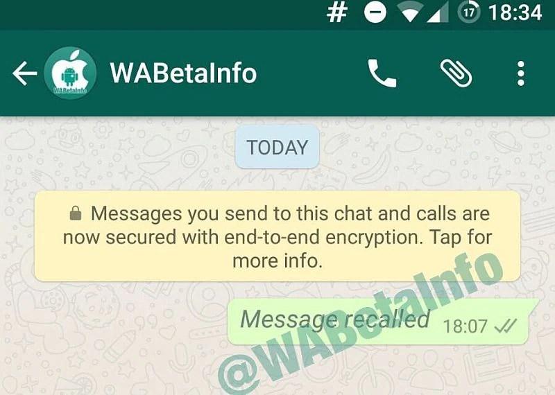 whatsapp android wabetainfo whatsapp