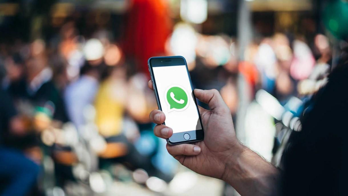 كيفية تنزيل WhatsApp Beta على iPhone