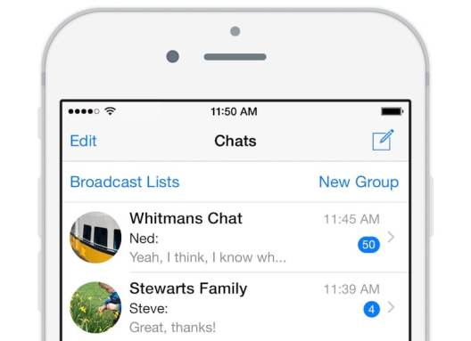 WhatsApp 'Delete for Everyone' Rendered Ineffective if Your Message Is Quoted
