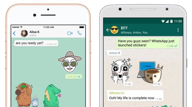 How to Create Stickers in WhatsApp: Getting Started With Making Stickers for WhatsApp