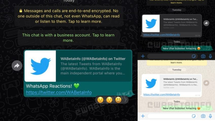 WhatsApp Emoji Reactions Spotted in Development: All Details