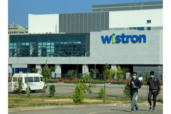 Apple Supplier Wistron's 'Labour Violations': 12-Hour Shifts, No Overtime | Technology News