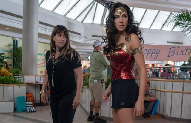 Wonder Woman 3 in the Works With Gal Gadot, Director Patty Jenkins |  Entertainment News