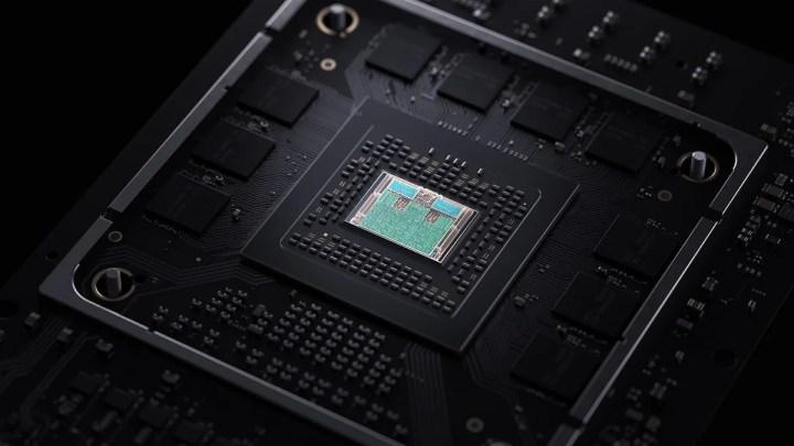 xbox series x tech xbox series x chip cpu 8k