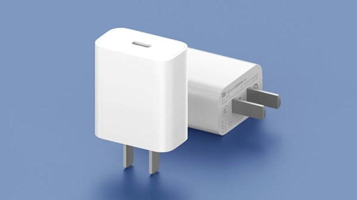 Mi 20W USB Type-C Charger