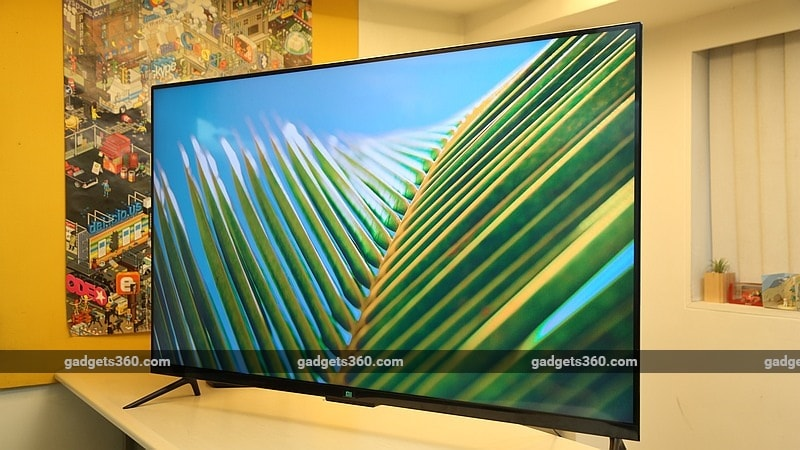 Mi TV 4A vs Mi TV 4: Here Are the Differences Between the Two Xiaomi TVs