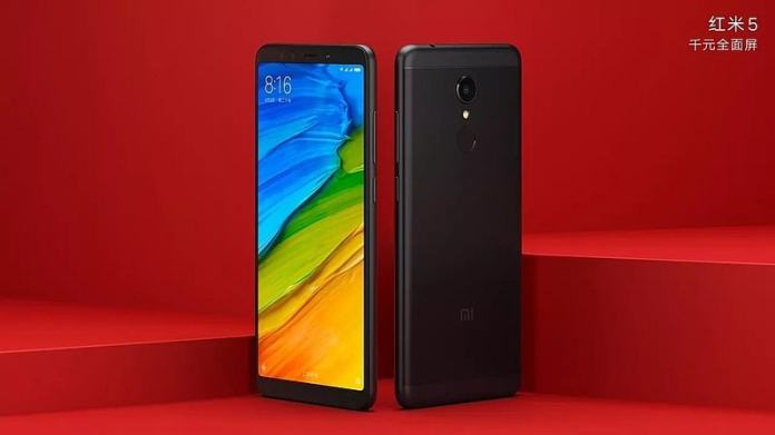 Image result for Redmi 5 Plus