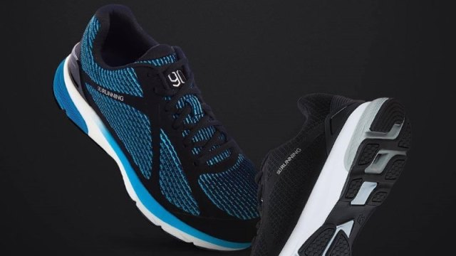Xiaomi Unveils '90 Minutes Ultra Smart Sportswear' Shoes Powered by Intel