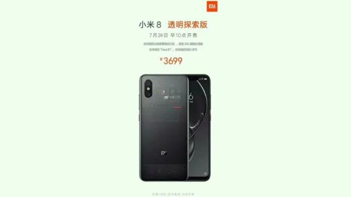 Spesifikasi Xiaomi Mi Max 3 Bocor Jelang Peluncuran