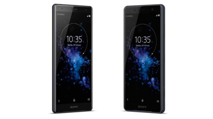 Sony Xperia XZ2, Xperia XZ2 Compact Reportedly Receiving Android Pie Update