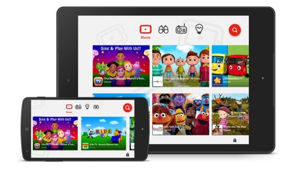 YouTube Kids Now Lets Parents Block Videos, Channels