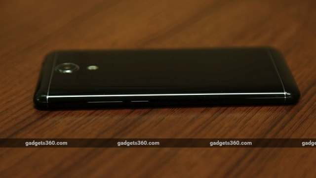 yu yureka black sides gadgets360 yu