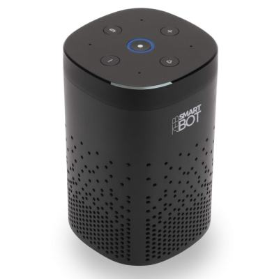 Zebronics Launches Alexa-Powered Zeb-Smart Bot Speaker in India