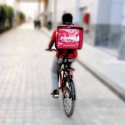 Zomato Delists Delivery Partner After Altercation Over Late Food Delivery