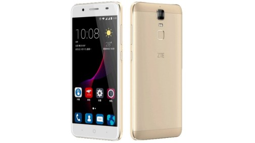 ZTE Blade A2 Plus With 4GB RAM, 5000mAh Battery Launched at Rs. 11,999: Release Date, Specifications, and More