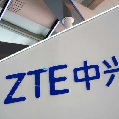 ZTE Preparing Electric Vehicle Product Line, Company Confirms