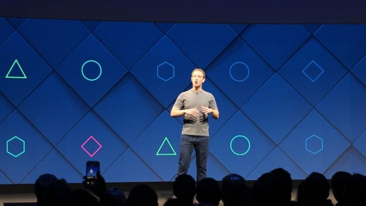 Facebook Didn't Really Shut Down an AI Project Because Things Went Out Of Control