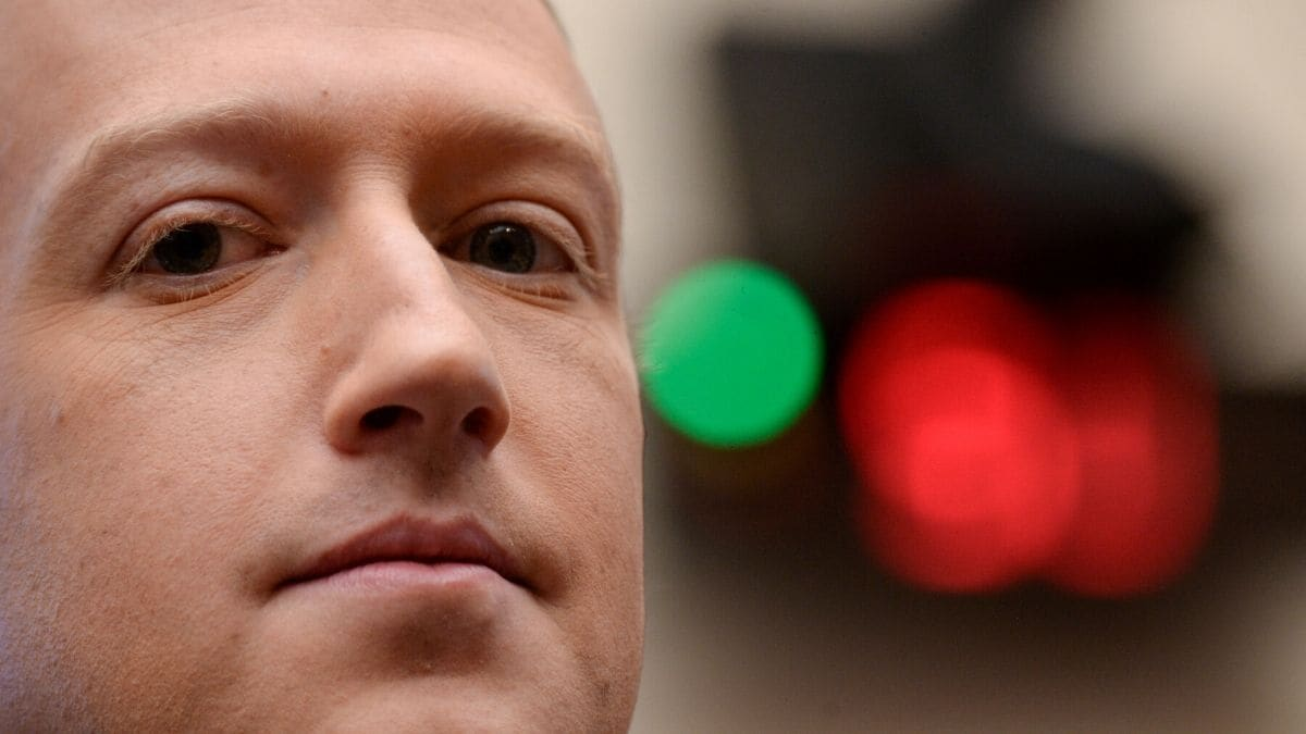 Facebook Ad Boycott Organisers See 'No Commitment to Action' in Zuckerberg Meeting 120