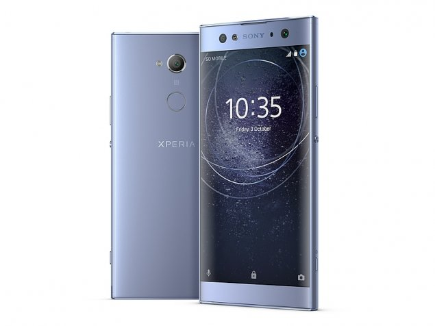 Sony Xperia XA2 Ultra specifications reviews and price in Nigeria