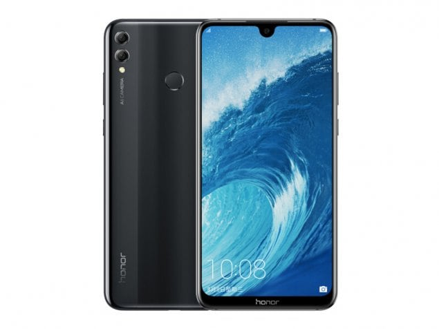 HONOR 8X FULL SPECIFICATION, PRICE AND REVIEW(4GB+64GB)