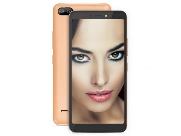 Image result for itel A44 Air