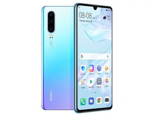 Huawei P30 Price In India Specifications Comparison