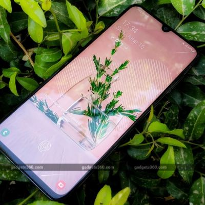 Samsung Galaxy A70 Getting Stable Android 11 Update