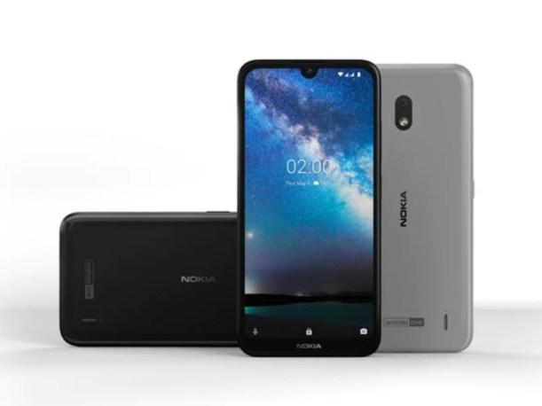 Image result for Nokia 2.2 Camera