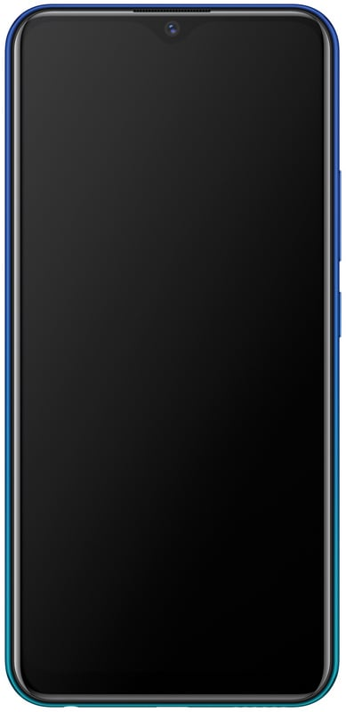 Oppo y12