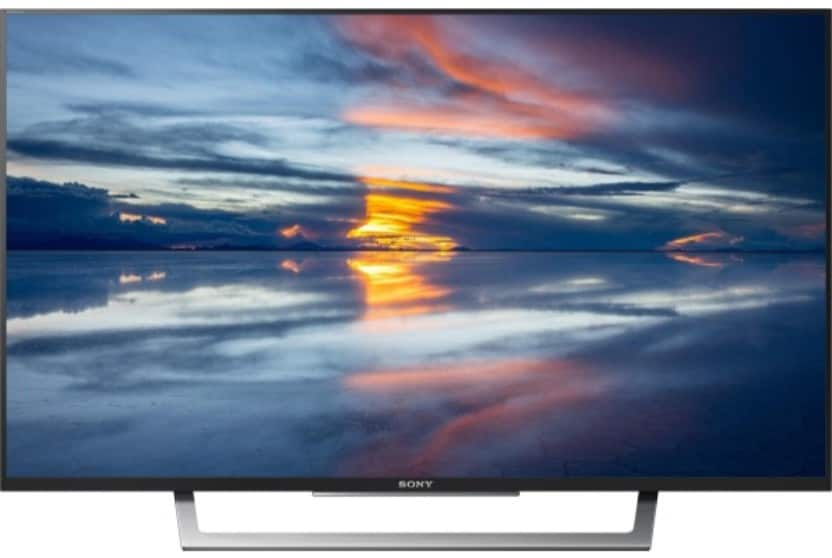 Sony 43 Inch LCD Full HD TV (KLV-43W752D) Online at Lowest Price in India