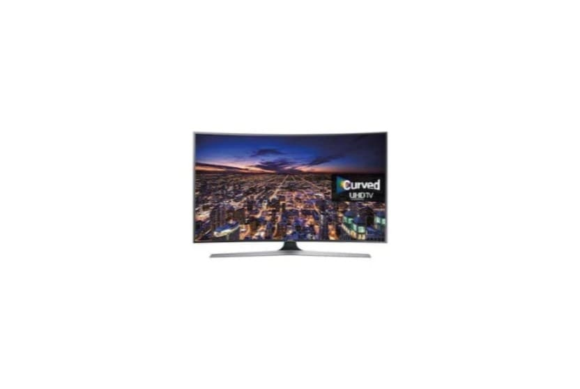 Samsung 40 Inch LED Ultra HD (4K) TV (40JU6670) Online at Lowest Price in India