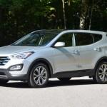 2013 Hyundai Santa Fe Sport Five Seats Or Seven The Car Guide