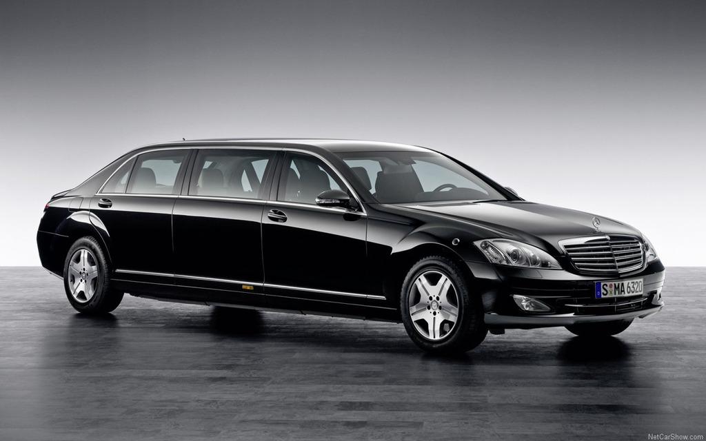 Aaa luxury & sport car rental   location voiture de luxe avec et sans. Mercedes-Benz Classe S Pullman : 6,4 mètres de luxe et de
