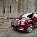 2016 Gmc Yukon Denali The Escalade For The Rest Of Us The Car Guide