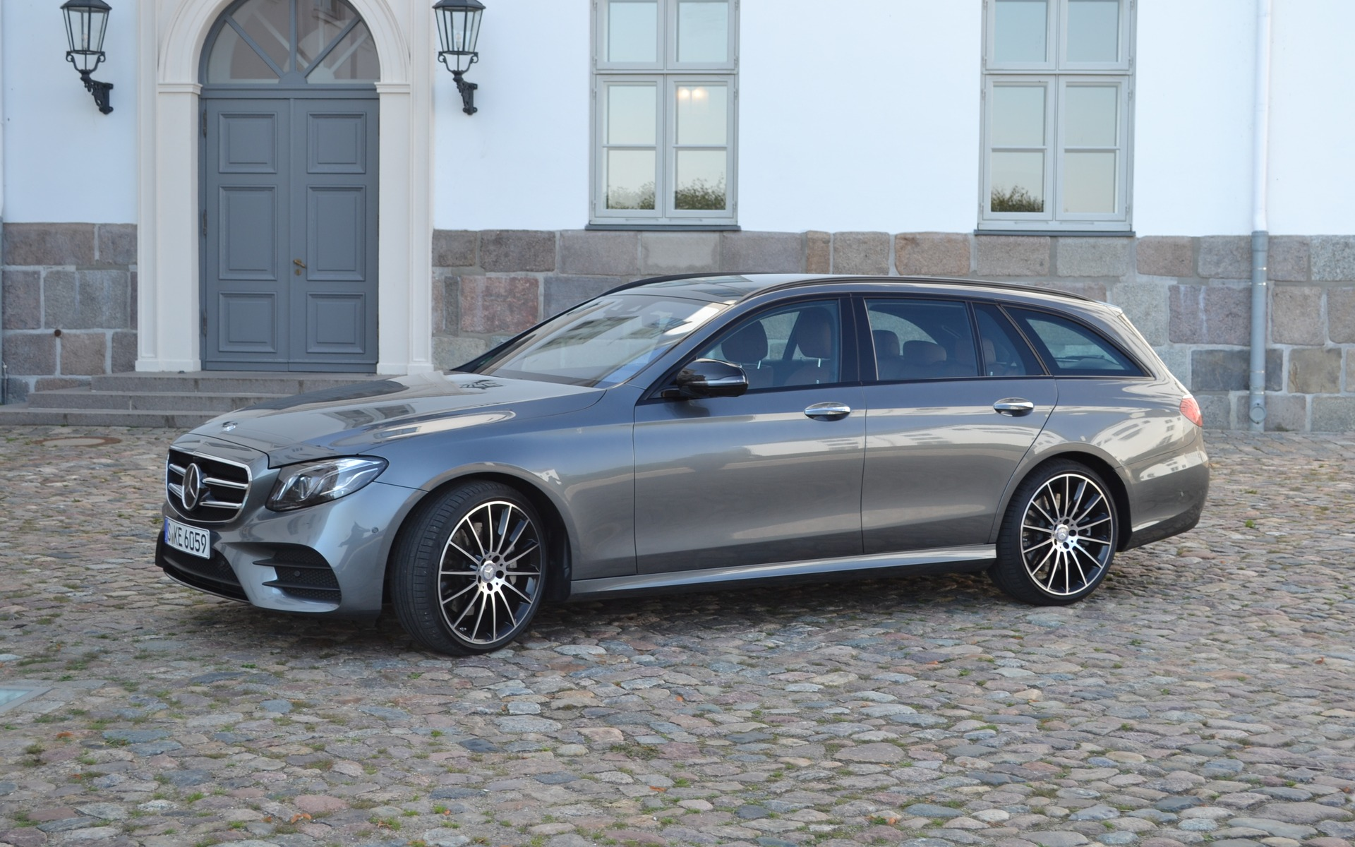 hight resolution of 2017 mercedes benz e class wagon why don t we like wagons anymore
