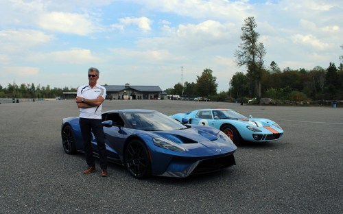small resolution of ford gt 2017 made in canada