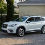 2019 Subaru Ascent Pricing Annonced The Car Guide