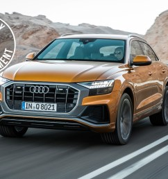 the car guide s 2019 best buys audi q7 and q8 [ 1920 x 1200 Pixel ]