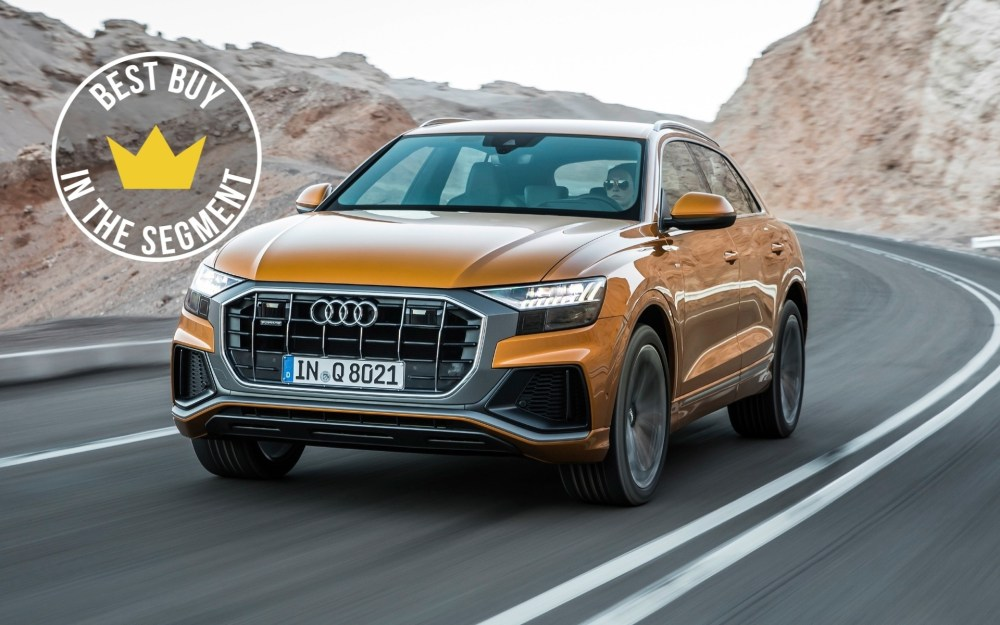 medium resolution of the car guide s 2019 best buys audi q7 and q8
