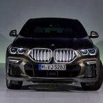 Le Bmw X6 2020 S Amene Avec Plus De Muscle Et De Style Guide Auto