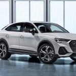 Audi Devoile Le Q3 Sportback Aux Allures De Coupe Guide Auto