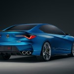Acura Type S Concept Previews Two New Performance Models The Car Guide
