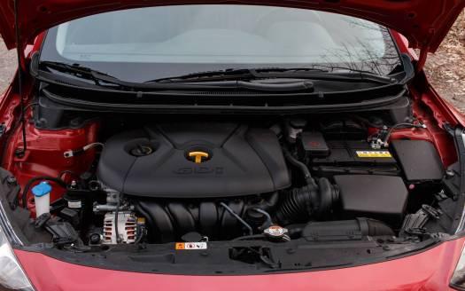 Nearly 150,000 Hyundais Recalled Due to Engine Concerns ...