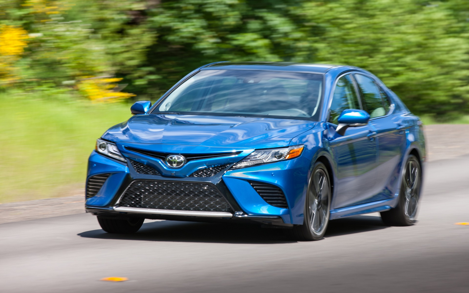 all new camry price grand avanza type e 2018 toyota pricing announced the car guide