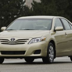 All New Camry Specs Harga 2010 Toyota Le Specifications The Car Guide Photos