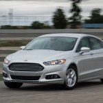 2014 Ford Fusion S Specifications The Car Guide