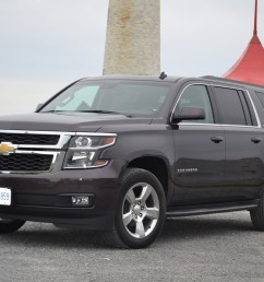 2016 chevrolet suburban news reviews picture galleries and videos the car guide [ 1920 x 1200 Pixel ]